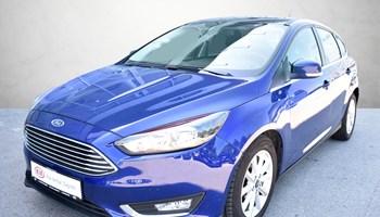 Ford Focus 1.5 TDCI, NIJE UVOZ, BLUETOOTH, TEMP,, 2 GODINE GARANCIJE