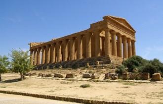 Sicilija - Novogodišnja tura 5 dana