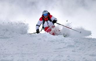 Skijanje Slovenija