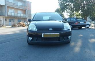 Ford Fiesta 1.25 8v