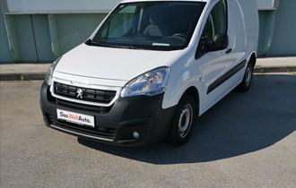 JAMSTVO Peugeot Partner 1.6 HDi 90 L1