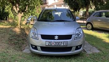 Suzuki Swift 1,5 GS