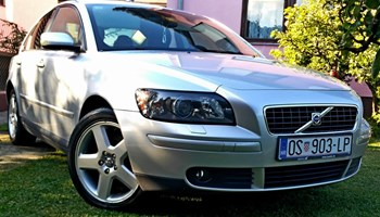 Volvo S40 2.4i PLIN AUTOMATIK -HR AUTO