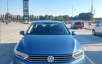 VW Passat 1.6 TDI Comfortline - nije uvoz, registriran godinu dana!