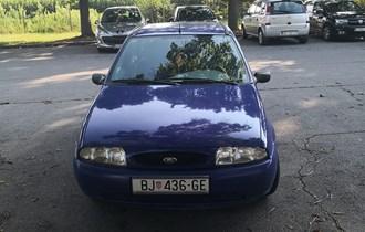 Ford Fiesta 1.3 efi