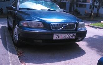Volvo V70 2.5 d