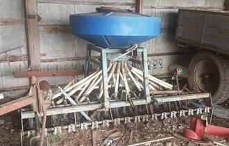 Siajčica za žito OLT osjek 18 redova