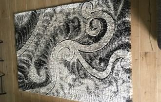 Cubavi svileni tepih 230x150