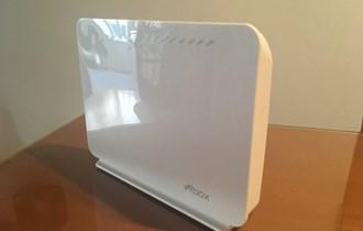 Router za internet VDSL2 , wifi