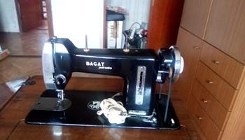 Vintage šivača mašina bagat jadranka