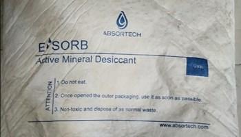 Prodajem silikon u prahu(sredstvo za suzbijanje vlage)