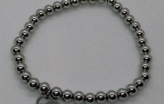 Tiffany & Co. narukvica, 18,5 cm, nova