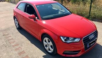 Audi A3 1,2 TFSI