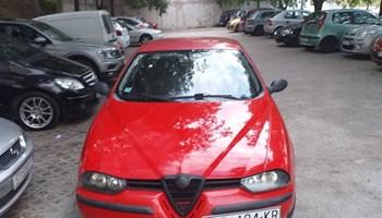 Alfa Romeo 156 1.8 16v