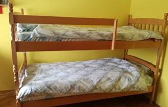 Krevet na kat + madrac
