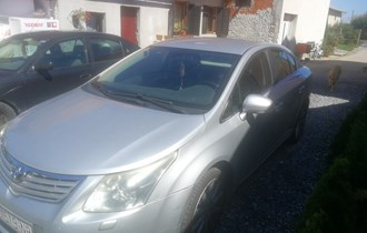 Toyota Avensis 2.2 D4D Executive