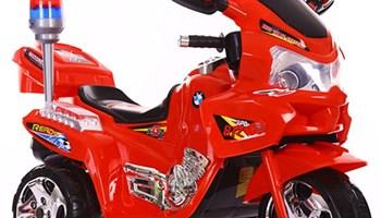 Dječji motorić na akumulator BQ5188 crveni, plavi ili bijeli