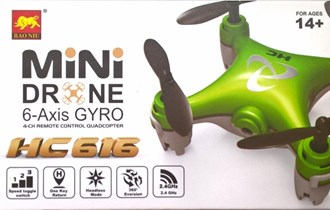 HC 616 MINI Dron-Quadcopter
