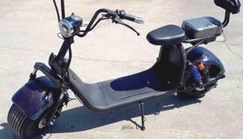 Electro chopper scooter 1000w AKCIJA 30%