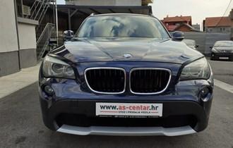 BMW X1 118 d, 4×4, SERVISNA KNJIŽICA, GARANCUJA !!!