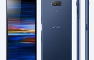 Sony Xperia 10 NOVO
