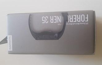 Garmin Forerunner 35 smart watch NOVI ZAPAKIRANI