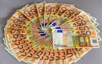 Možete dobiti iznos od 3000€ do 60.000.000€