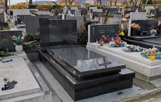 Grobnica Miroševac