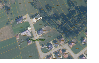 Zemljište Samobor - Okolica Domaslovec