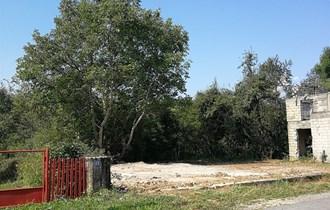 Građevinsko zemljište Gospić Zadarska ulica