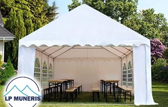 Najam šatora za proslave