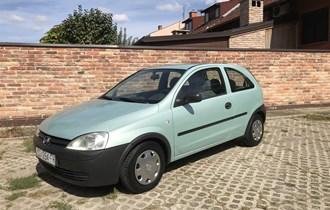Opel Corsa 1.2 16v 150000km prvi vlasnik..kupljen u HR
