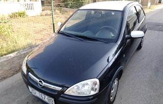 Opel Corsa 1.2 16V *klima*