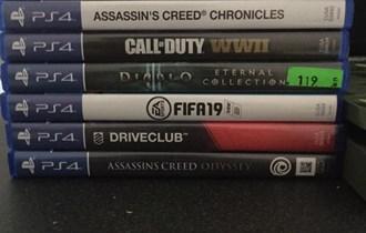 Playstation 4 prodaja