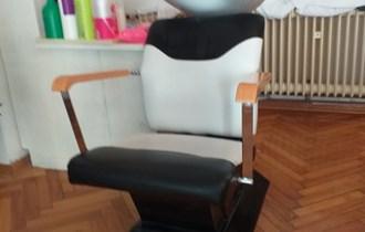 Glavoper i radne stolice