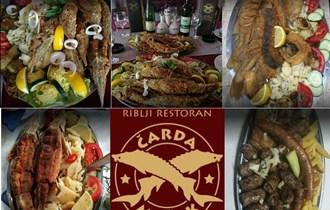 Riblji restoran Novi Sad