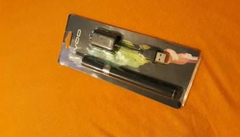 E - cigareta NOVO