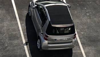Smart fortwo cabrio 800 CDI TOP STANJE