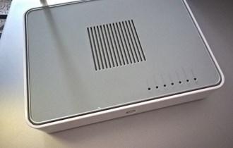 Wireless Router Thomson TG782i