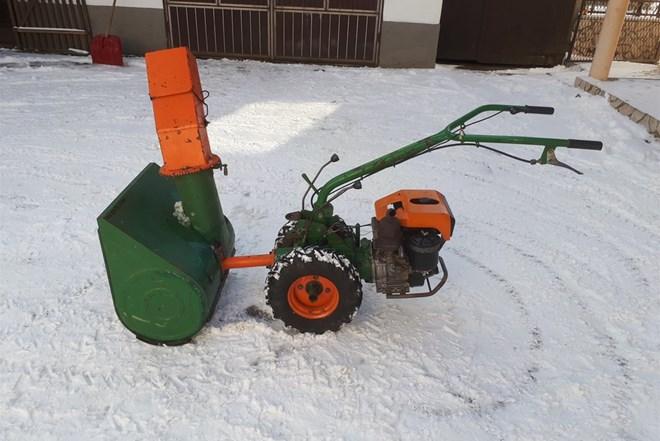 Freza za snjeg prikljucak za labin .p--goldoni 8-10 ks