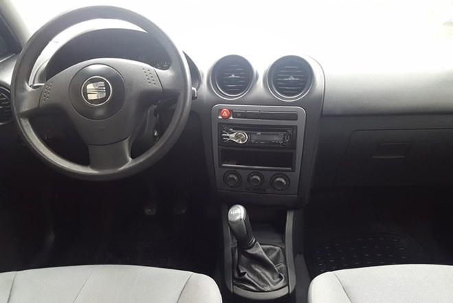 Seat Cordoba 1.9 SDI reg. god. dana, zamjena za noviji auto