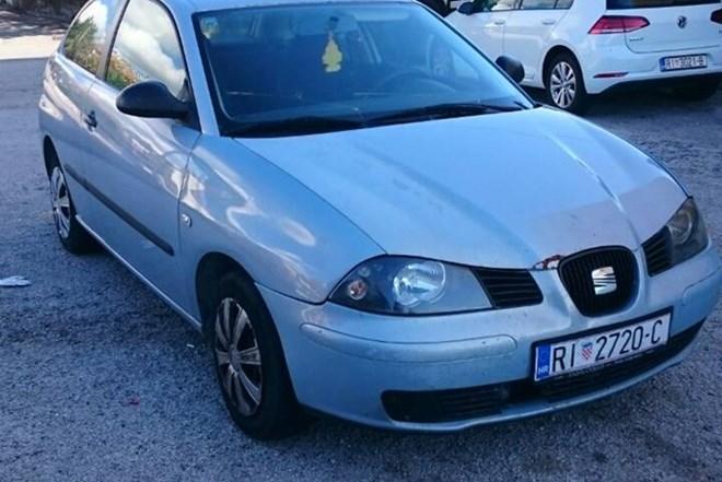 Seat Ibiza 1,4 16V Klima