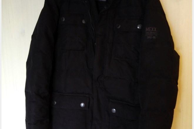 Zimska muška jakna parka MEXX, kvalitetna,debela,perje, XL/XXL, kao nova
