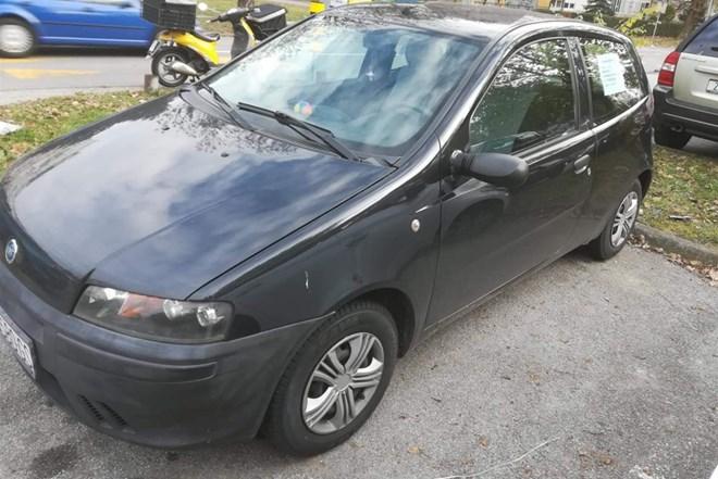 Fiat Punto 1,2 S