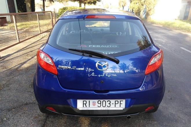 Mazda 2 1.3 ce pro