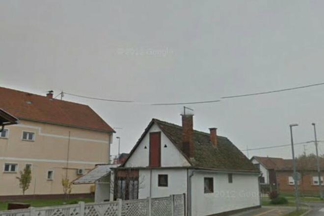 Kuća Koprivnica Ledinska