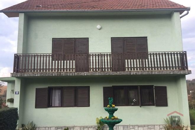 Kuća Daruvar Donji Daruvar 202 m2 75.000 €