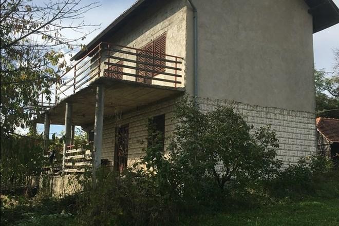 Kuća za odmor u Štakorovcu