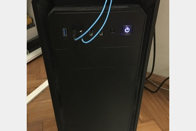 GAMING PC ISPOD CIJENE