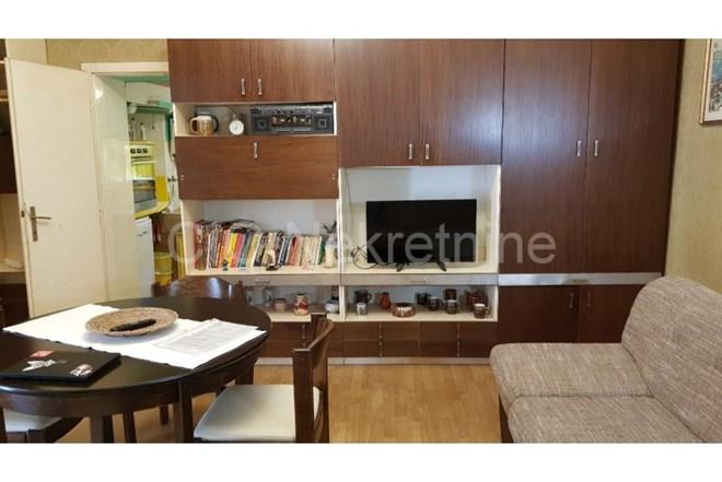 Split, Centar, stan 117 m2 s vrtom i garažom, prodaja